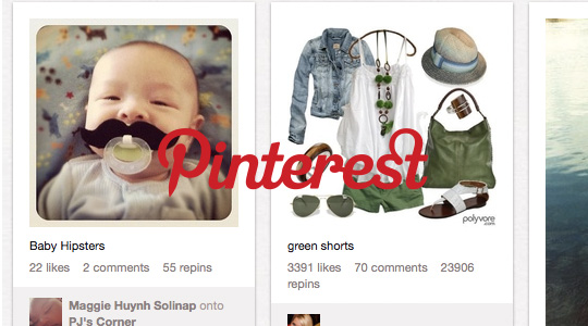 Pinterest Featured